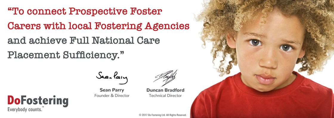 Do Fostering mission statement