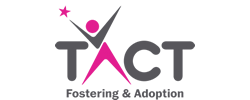 TACT Fostering logo