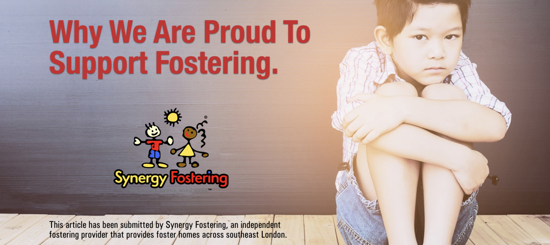 Synergy Fostering - Why we are proud to support fostering